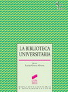 La biblioteca universitaria