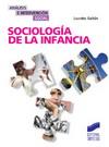 Sociolog�a de la infancia