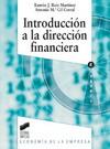 Introducción a la dirección financiera