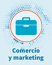 Comercio y Marketing